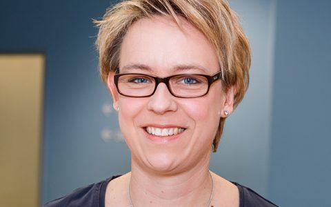 Martina Heimann | Orthopädische Praxis Dr. Constantin Moor
